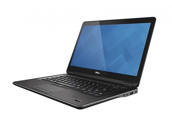 Dell Latitude E7440 - 14 Zoll - Core i7-4600U @ 2,1 GHz - 16GB RAM - 256GB SSD - WXGA (1366x768) - Win10Home