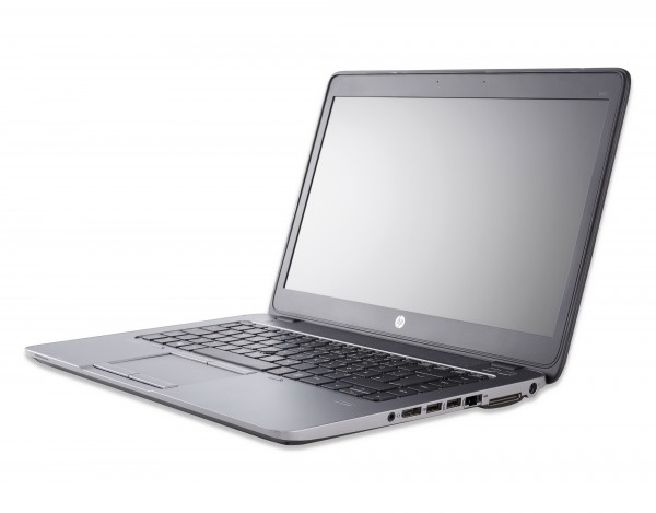 HP Elitebook 840 G2 - 14 Zoll - Core i5-5300U @ 2,3 GHz - 4GB RAM - 250GB SSD - WXGA (1366x768) - Win10Home