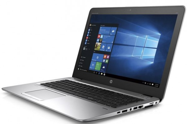 HP Elitebook 850 G3 - 15,6 Zoll - Core i5-6300U @ 2,4 GHz - 8GB RAM - 128GB SSD - WXGA (1366x768) - Win10Home