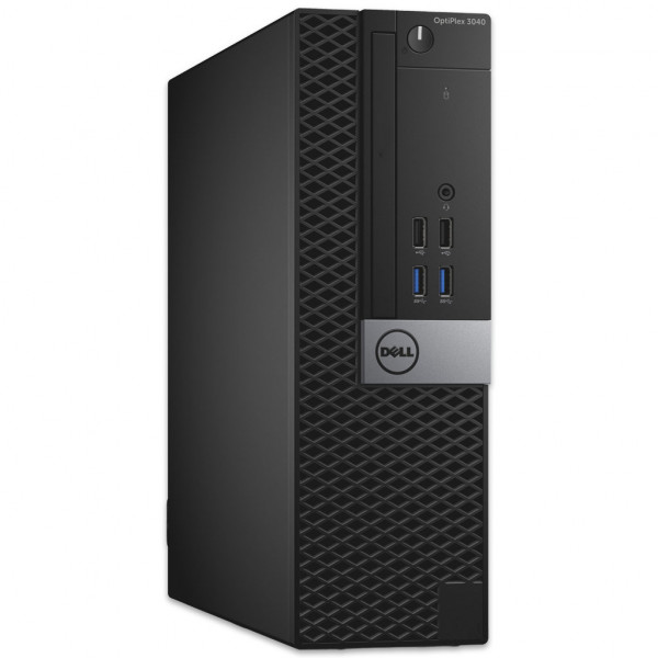 Dell OptiPlex 3040 SFF - Core i5-6500 @ 3,2 GHz - 8GB RAM - 256GB SSD - Win10Home