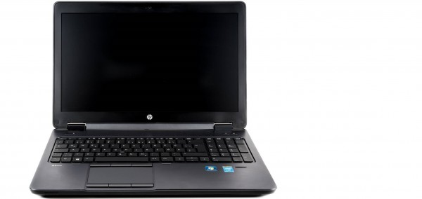 HP ZBook 15 - 15,6 Zoll - i7-4800MQ @ 2,7 GHz - 16GB RAM - 500GB HDD - FHD (1920x1080) - Win10Home