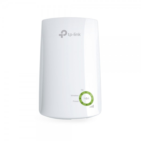 TP-LINK - 300Mbps Universal WiFi Range Extender - WLAN Repeater - (TL-WA854RE)