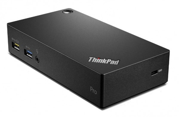 Lenovo ThinkPad USB 3.0 Pro Dock - 40A7