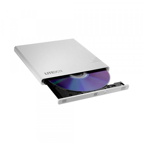 LITE ON External Slim USB extern CD/DVD Laufwerk