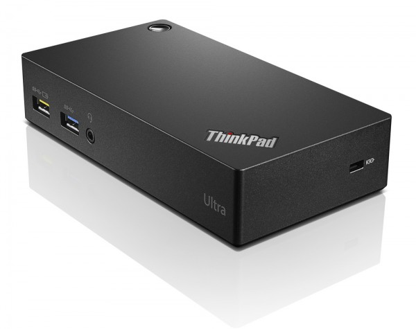 Lenovo ThinkPad USB 3.0 Ultra Dock - 40A8