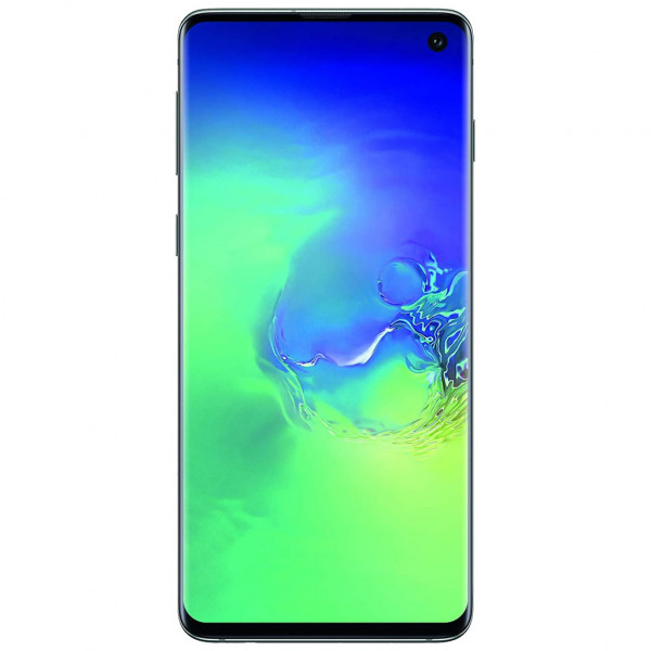 Samsung Galaxy S10+ -128GB - Prism Green - DUOS