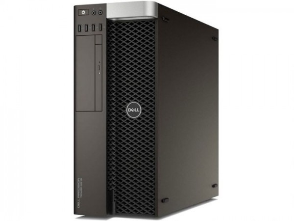 Dell Precision T5810 - Xeon E5-2690 v3 @ 2,6 GHz - 32GB RAM  - 1 TB HDD - Nvidia Quadro K2200 - Win10Pro