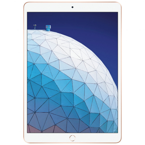 Apple iPad Air 3 Wi-Fi (64GB) - Gold