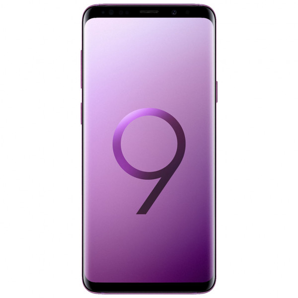 Samsung Galaxy S9+ 64GB Lilac Purple - DUOS